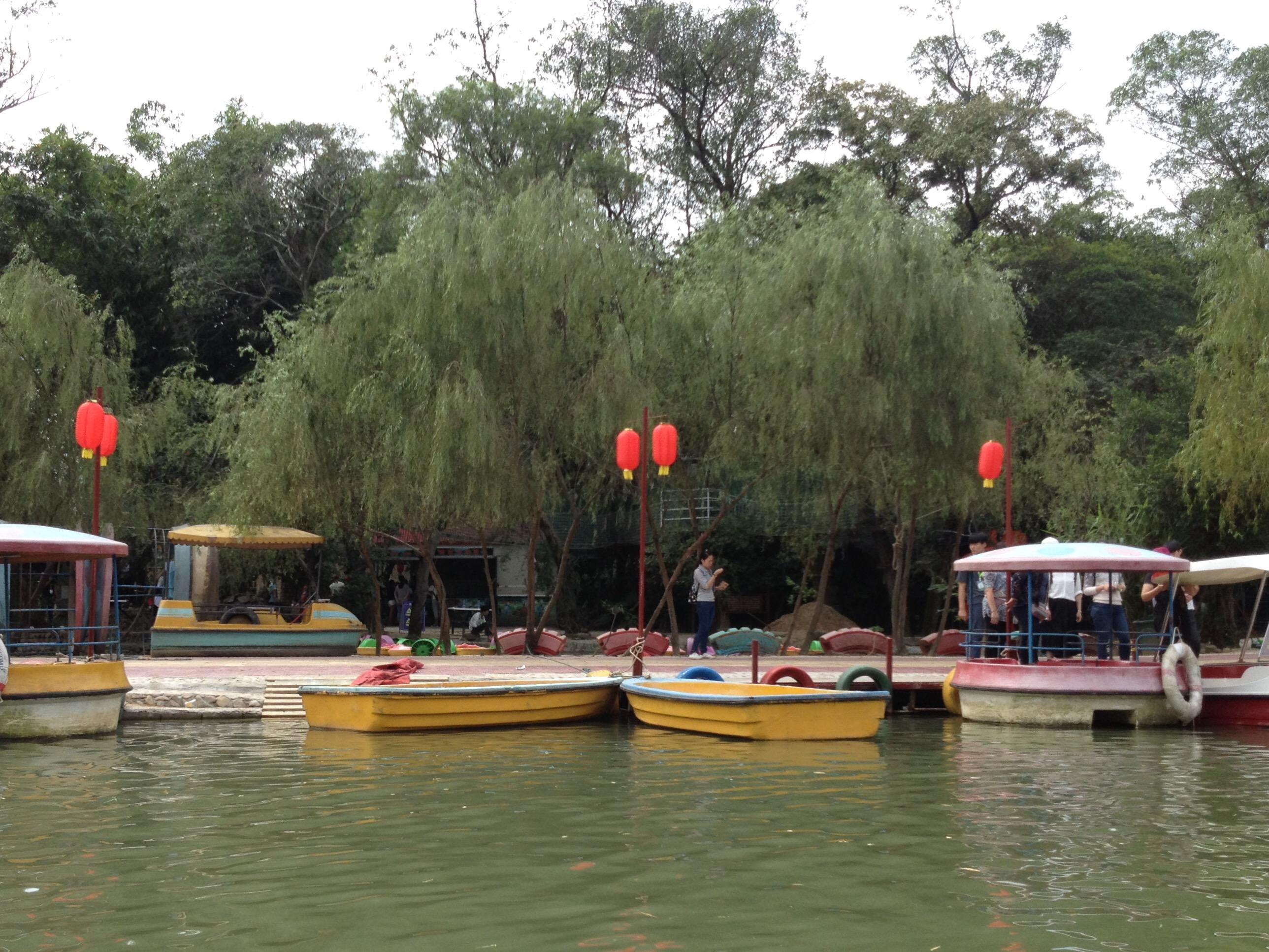 Li Tian Yuan, Tongan, Xiamen, China