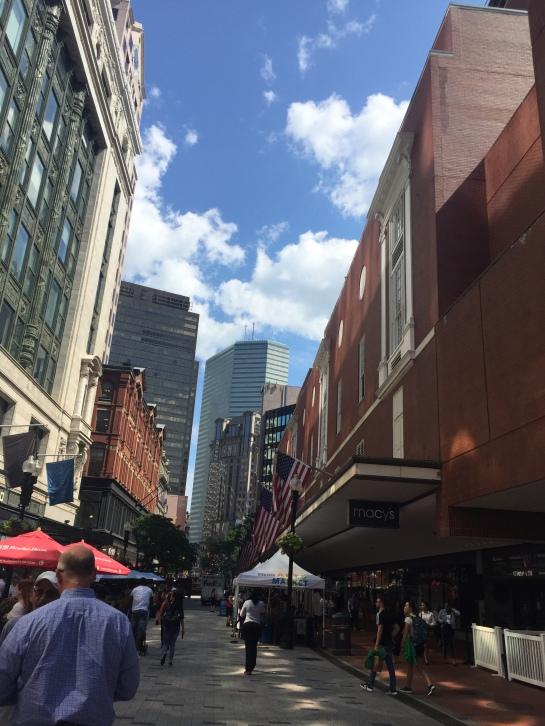 Massachusetts | Thoughts on Life
